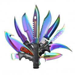 Master Fade Collection